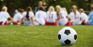 play team sports