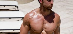 mass in muscles