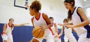 sports for teenage girls