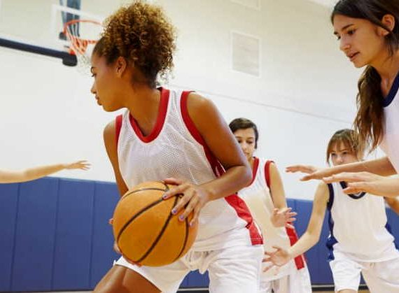 List of Top Sports to Engage With For Teenage Girls!!!