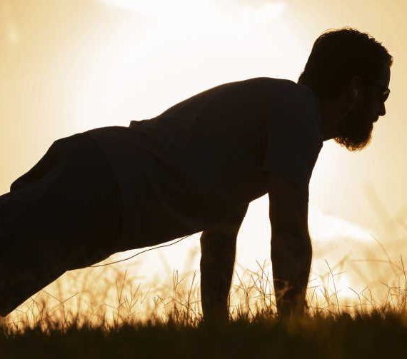 How to Practice Pushups for Better Looking Body? Easy Guide for Beginners!!!